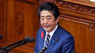 安倍成為日本憲政史上在位時間最長首相
