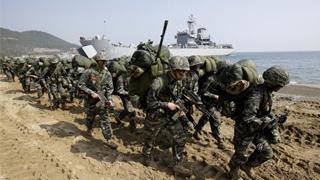美韩第三轮军费分摊谈判破裂 美军要价高分歧严重