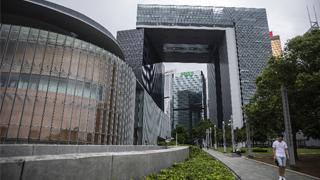 港府对美参院通过香港人权法案表示极度遗憾