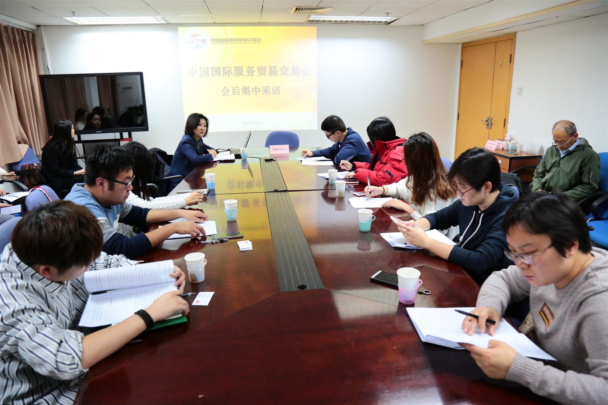 京交会评优秀服务案例企业  搭台共同扩大企业影响力