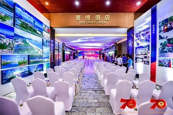 2019中國三亞藝術年展于11月19日盛大開幕