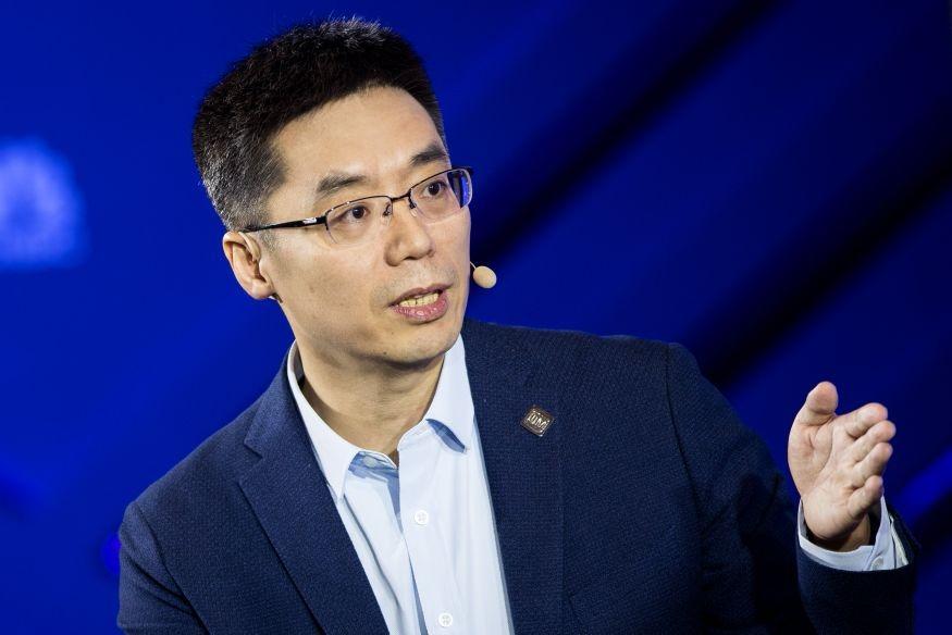 愛奇藝王學普出席2019CNBC全球科技大會:5G與AI相輔相成創造視頻行業新機遇
