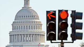 美參眾兩院通過涉港法案 中方表示強烈譴責并堅決反對