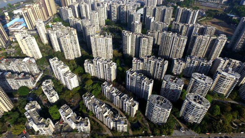 财眼看房\?经济下行压力加大 未宜出台房地产税