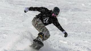 ?东北雪季开锣 首滑人气爆棚