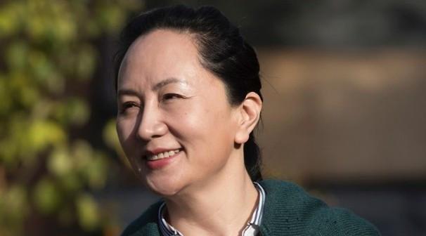 華為向加國法院申請 要求終止引渡孟晚舟