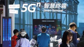 ?中國2025料成全球最大5G市場