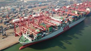 IMF总裁:中国经济稳健发展利好世界
