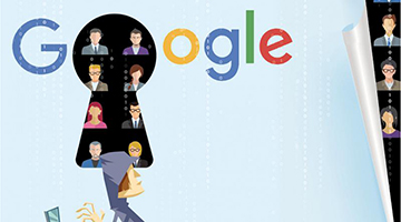 谷歌近期麻烦缠身再爆漏洞 12亿用户资料恐外泄