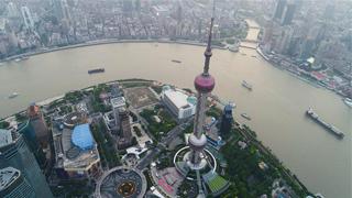 新指数:上海领跑长江经济带城市协同发展 杭州跃升第三
