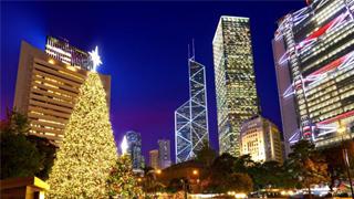 香港旅发局推全城消费优惠 吸客救市