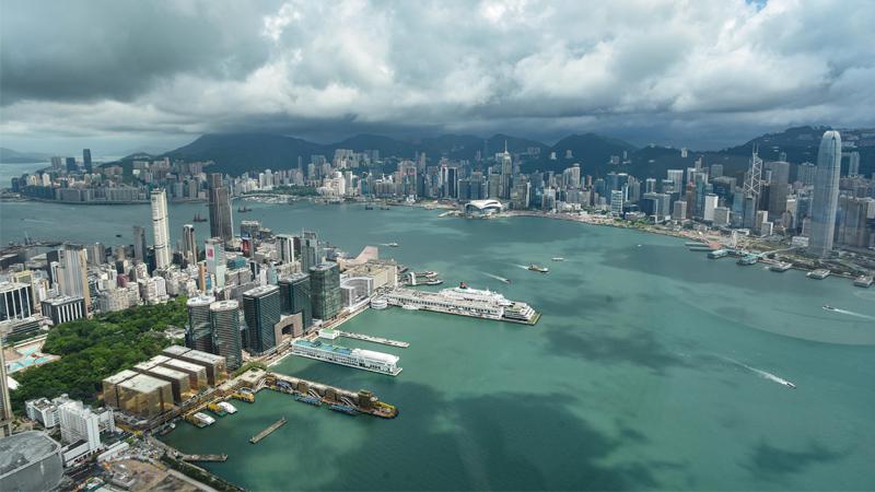 社 评\干预香港事务必遭强力反制