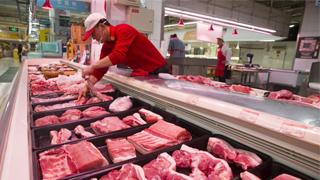 ?商務部:全年肉類進口將超600萬噸