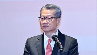 香港财政司司长:料本财政年度现赤字 为15年来首次