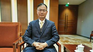 专访赵锡军:香港保国际金融中心地位须环境稳定