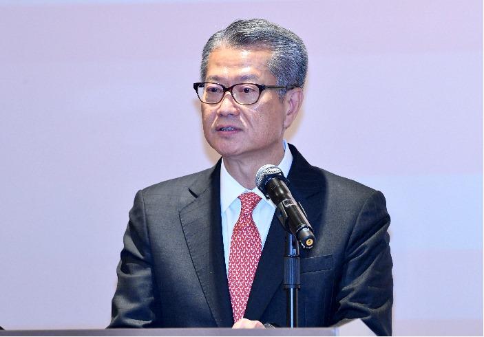 香港今財年料現赤字 近15年以來首次