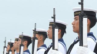 日本將向中東派遣自衛隊?日媒:12月見分曉