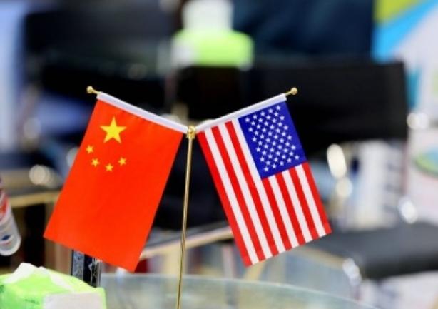 路透社:中美貿易協議或因涉港法案受阻