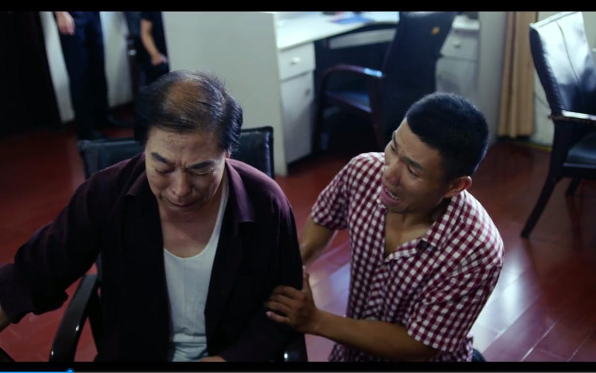 《邘新社亲》系列微电影之三——大爱社亲