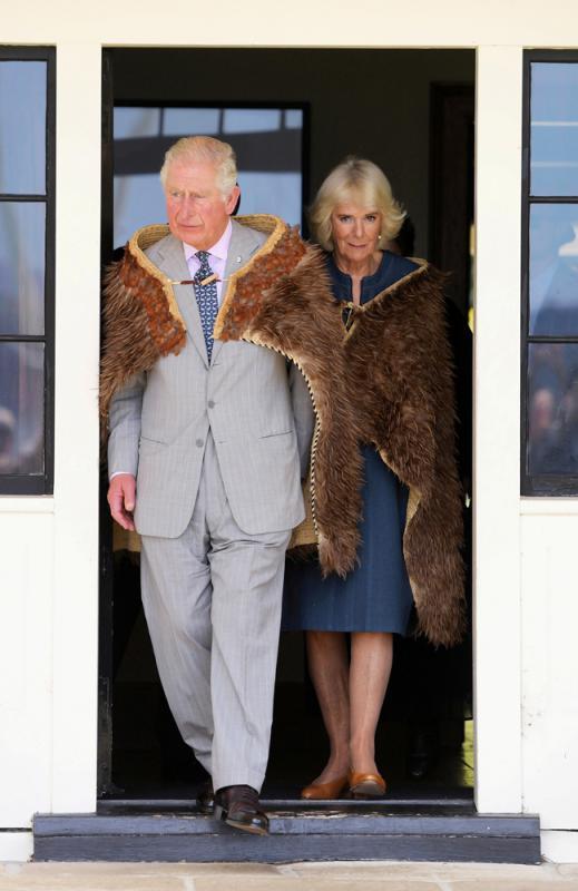 """?查爾斯償夙愿 英王室或""""大裁員"""""""