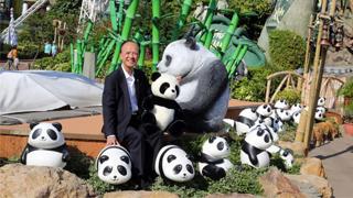 香港海洋公园CEO:不会放弃内地市场