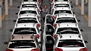 工信部:拟到2025年新能源汽车新车销量占比25%