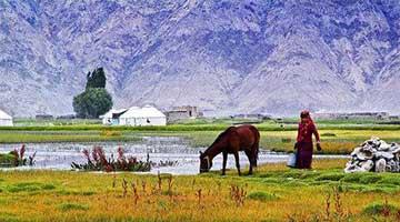 新疆政协回应美国