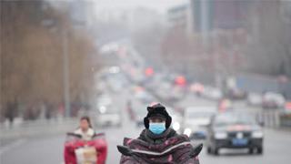 两部门会商:12月北方大气污染扩散条件整体偏差