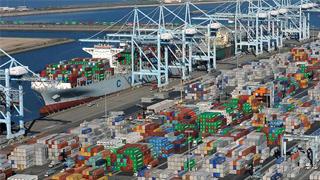美国威胁对法国商品加征关税 欧盟表态力挺自家人