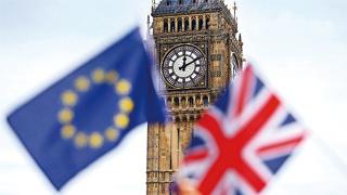 图斯克:英国脱欧是欧盟史上最严重的错误之一
