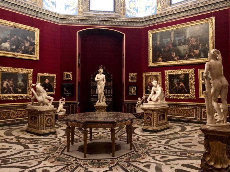 ?康文署与英意美术馆加强合作办展览