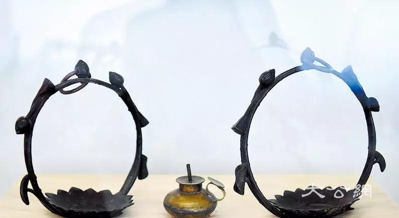 嵩县博物馆之旅——嵩州古灯博物馆:千盏古灯照亮文化之河