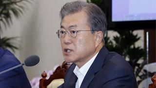 韩美总统通话商朝鲜半岛局势 未提防卫费分摊问题