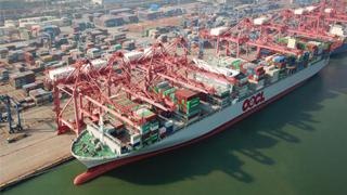 商务部:将制定贸易高质量发展行动计划 明确责任分工