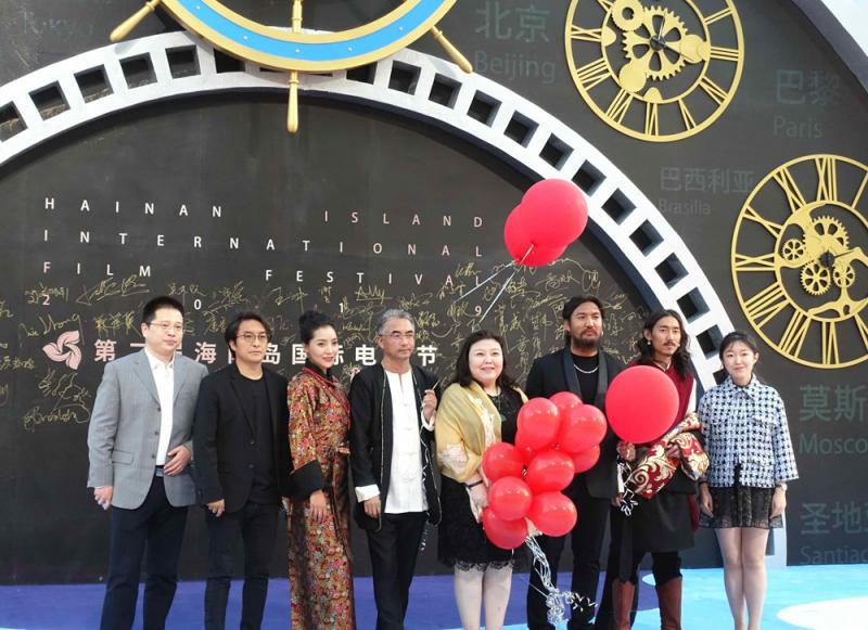 《氣球》成海南島國際電影節大贏家
