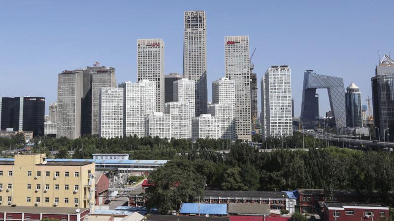 凭高望远\中国经济稳预期 保六是枚定心丸