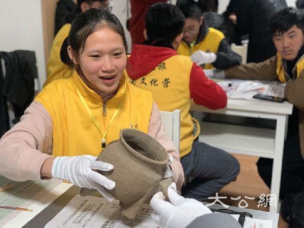 研學活動吸引更多海內外師生感受黃河文化