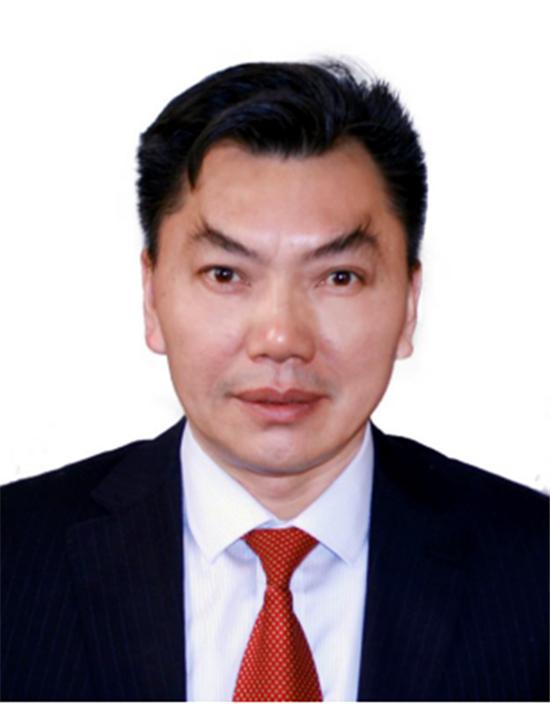 書法家陳中元入圍中國書法家潤格排行榜百強
