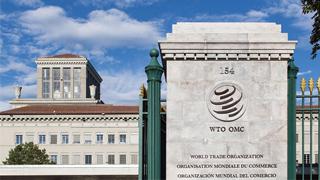 """多个世贸组织成员对上诉机构""""停摆""""表示失望"""