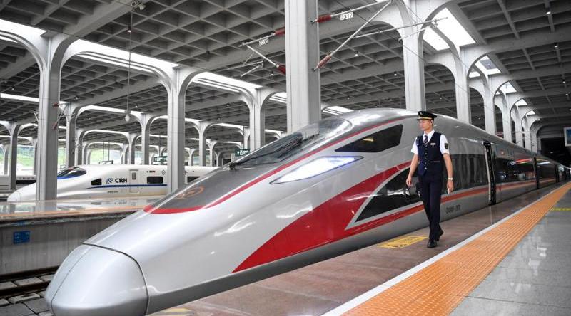 2020年春运火车票开售 预计发送旅客4.4亿人次