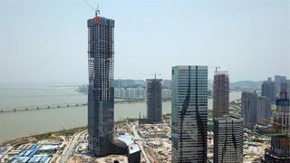 惠港16条|港建筑师北上执业 横琴饮头啖汤