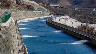 南水北调工程累计调水量近300亿立方米 超1.2亿人受益