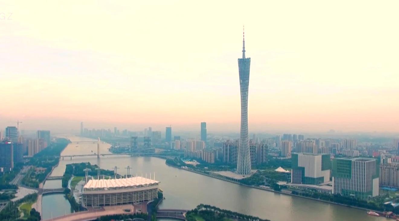北汽集团2019广州车展