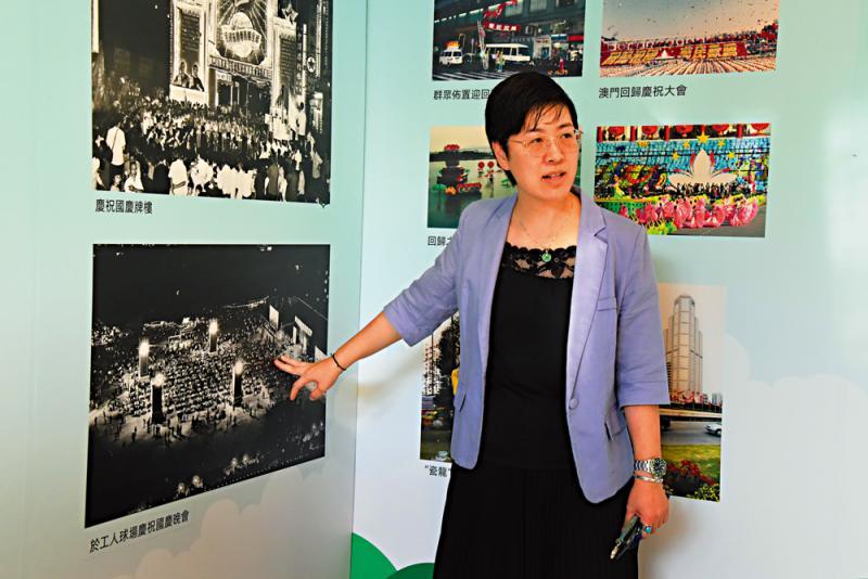 大公访谈\吴小丽:政府下单 民间服务 街坊满足