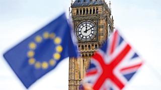 """英国保守党赢得大选 欧盟望""""脱欧""""协议尽快通过"""