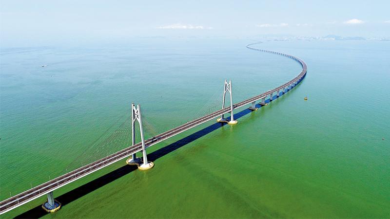 中央经济会议定六重点工作 大湾区打造世界级创新平台和增长极