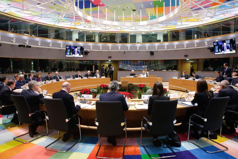 波兰拒接受 欧盟《绿色协议》现分歧