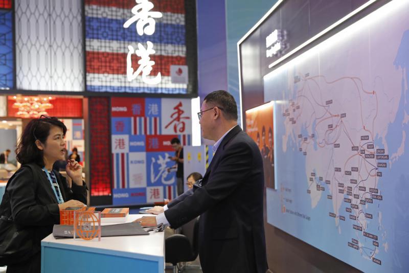 国务院:为港澳台企营造公平竞争市场