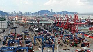 中美就第一阶段经贸协议文本达成一致降低市场不确定性