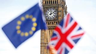 英欧贸易谈判